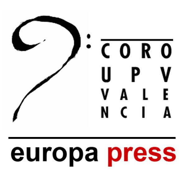 Coro UPV en Europapress